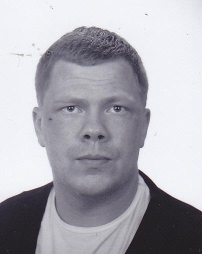 Friðrik Smárason